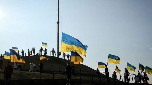 Историк обвинил русских в уничтожении украинцев