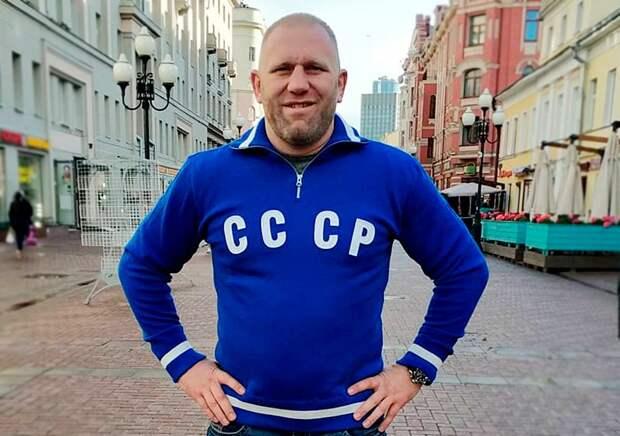 Макгрегор — Порье: прогноз на бой от Сергея Харитонова