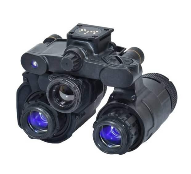 Прибор ночного видения ENVG-B для армии США