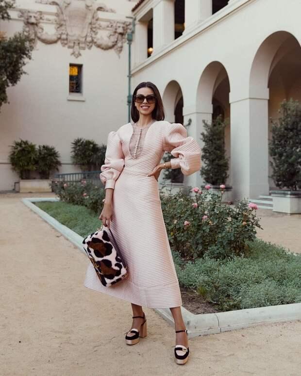 Нарядные и праздничные платья лето 2021: стильные фасоны и цветовая палитра