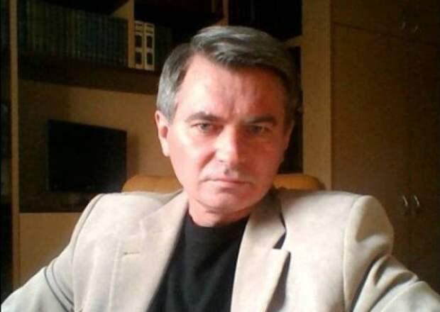 Андрей Головачев: Зеленский лишил украинцев будущего