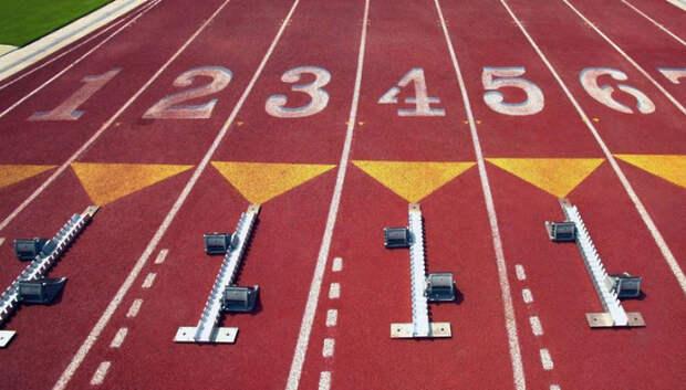 Подольские спортсмены стали победителями первенства Подмосковья по легкой атлетике