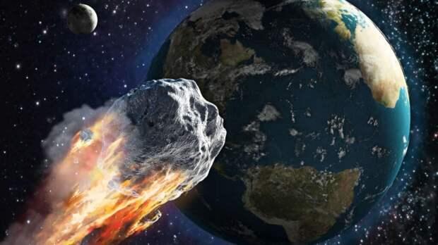 Найден метеорит, который, по мнению ученых, старше Земли