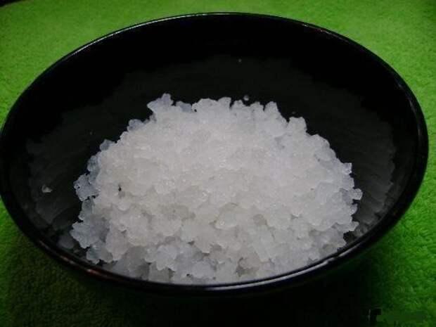 Индийский морской рис: польза и противопоказания. Морской рис для ухода за кожей и для похудения.