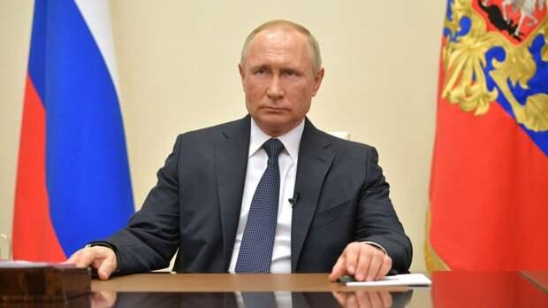Призыв Путина действовать на опережение намекнул на угрозу опаснее коронавируса