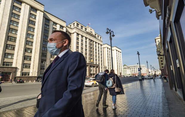 В Госдуме начали работать над реализацией послания Путина