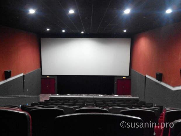 После снятия ковид-ограничений 75% россиян не пошли в кинотеатры
