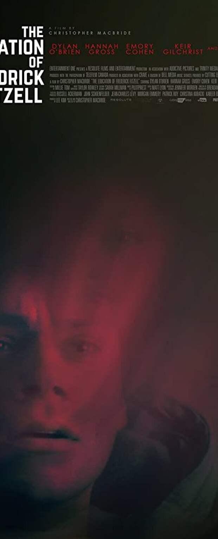Новый трейлер к фильму «Выбор Фредерика Фитцелла»