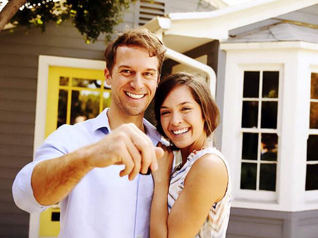 История о том, как получить дом бесплатно