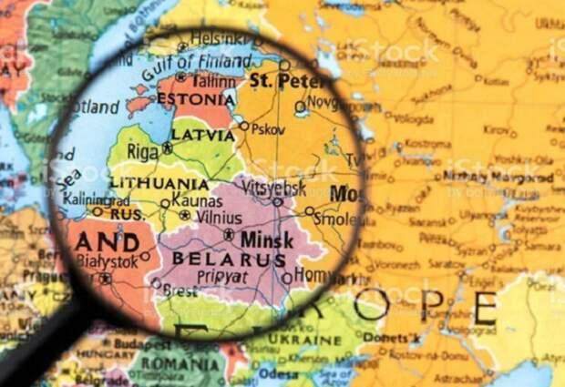 Прибалтика (фото из открытых источников)