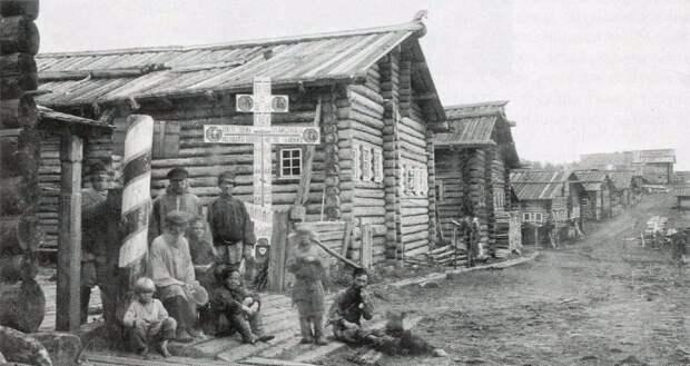 Акулина Петрова: что стало с женщиной, которая родила ребенка в гробу в 1819 году