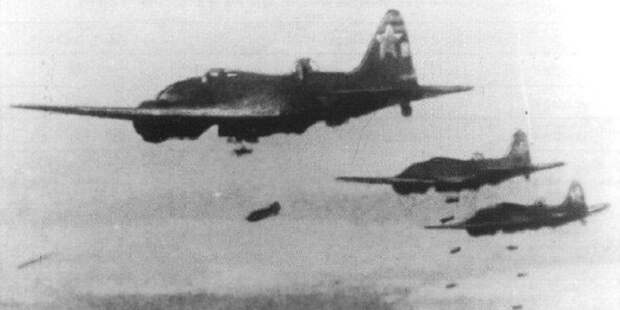 """Три """"мирные"""" бомбардировки Хельсинки. 1944 год"""