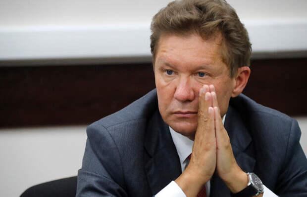 Марунич: у «Газпрома» появилась возможность совсем «убрать» Украину из транзита