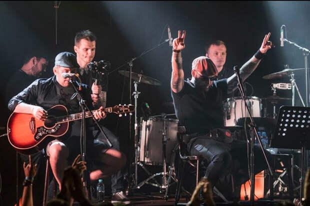 Клубу Glastonberry грозит закрытие после концерта «Многоточия»