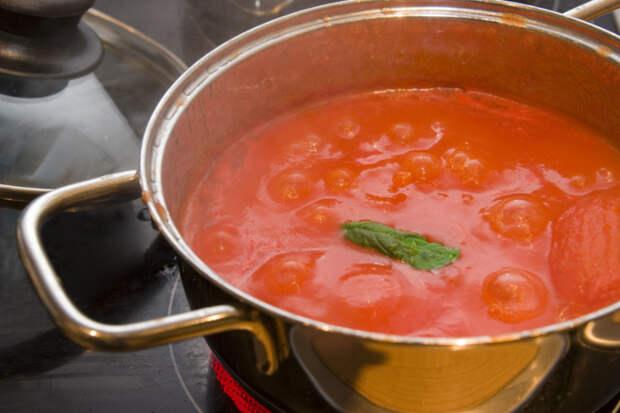домашний томатный сок консервирование itemprop=