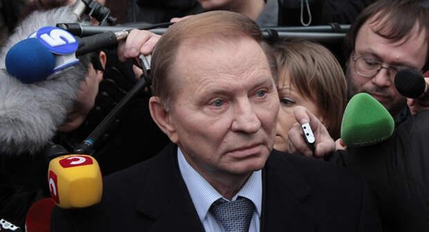 Кучма: Россия хочет разорвать соглашения руками Украины