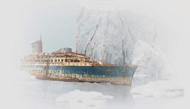 Один из первых в мире телеграфов Маркони поднимут с «Титаника»