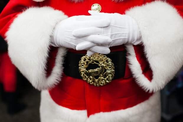 В Финляндии вакцинировались Санта-Клаус и Мистер Лорди