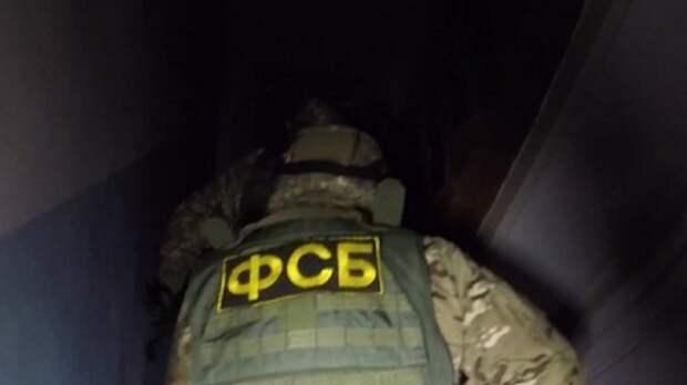 ФСБ предотвратила массовый расстрел в Москве: Террорист ликвидирован на месте