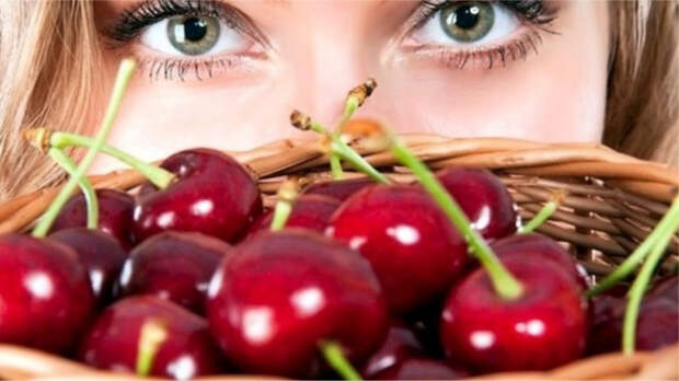 Амбивалентные ягодки. / Фото: venskayadacha.com