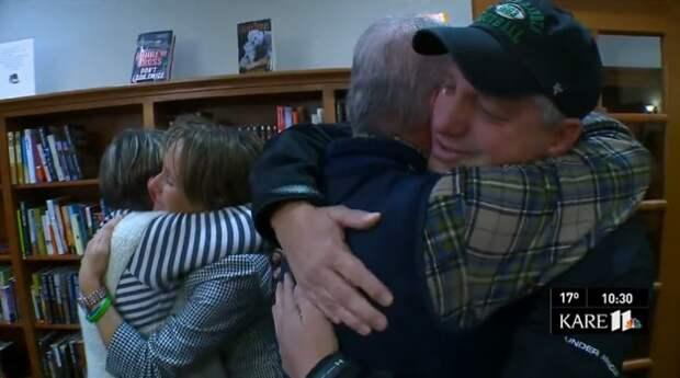 Их сын трагически умер, но судьба подарила родителям шанс вновь услышать стук родного сердца...