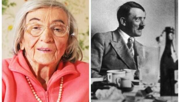 Каждый прием пищи как последний: история Марго Вёльк – дегустатора Гитлера