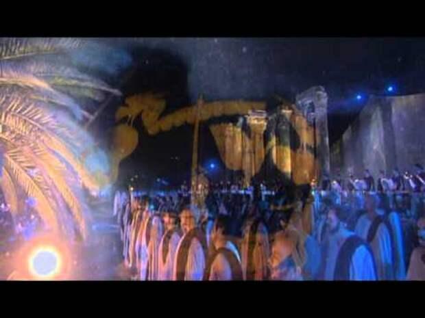 Вангелис - величайший маэстро страны эллинов. Все мы несомненно слышали его музыку.