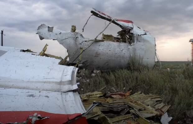 Приговор обвиняемым по делу рейса MH17 не будет вынесен до конца 2021 года