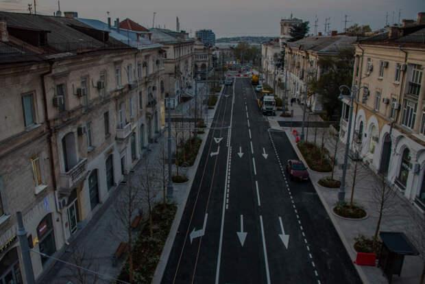 Центр Севастополя закроют в День Победы