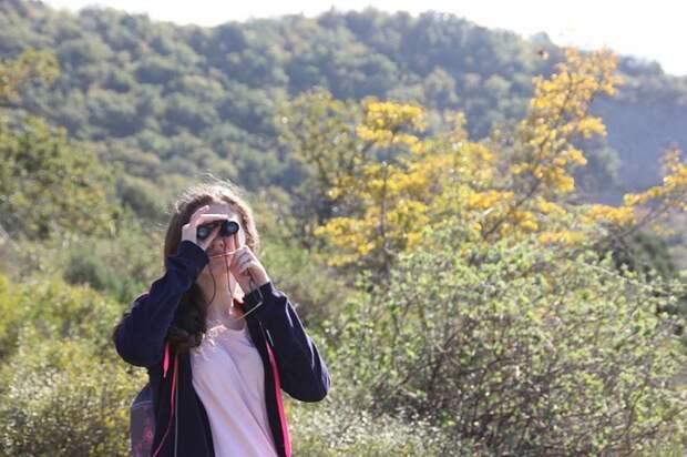 На Кубани состоится слет юных экологов