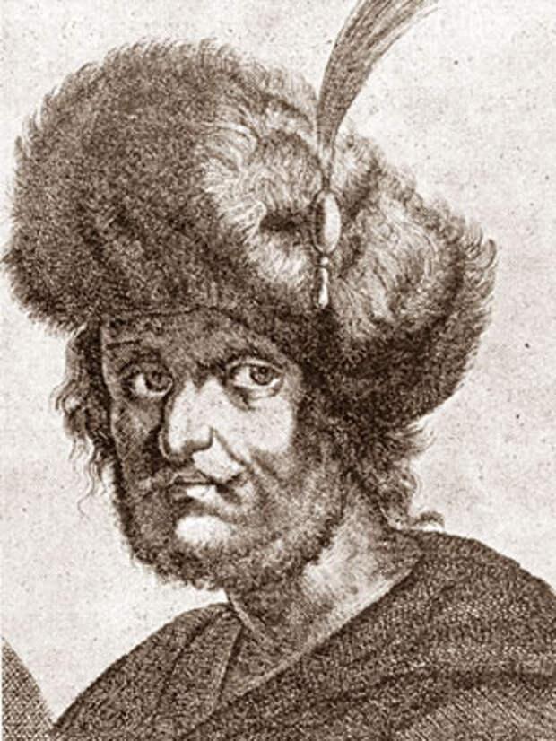 Лжедмитрий 2