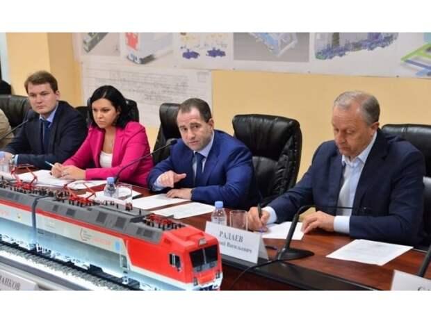 Локомотивный завод пустили под откос: скандал в Поволжье набирает обороты