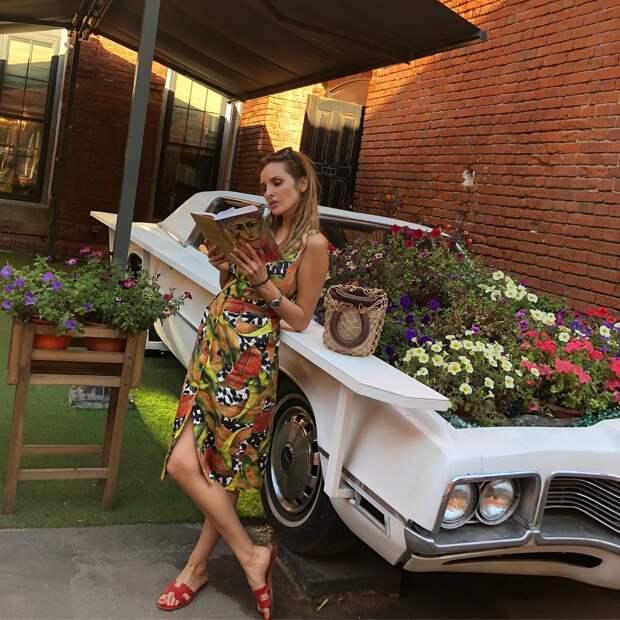 """Знаменитая актриса из сериала """"Полицейский с Рублевки"""" ждет ребенка"""