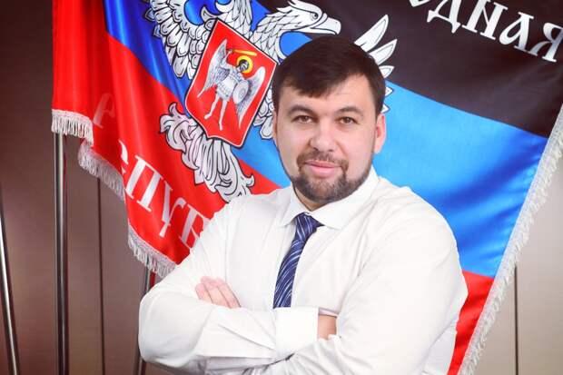 «Мы сыты по горло вашими монологами» – Пушилин вызвал Зеленского на публичный диалог