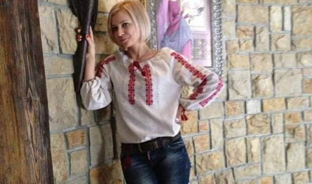Поклонская назвала Донбасс Украиной и спела на «мове»