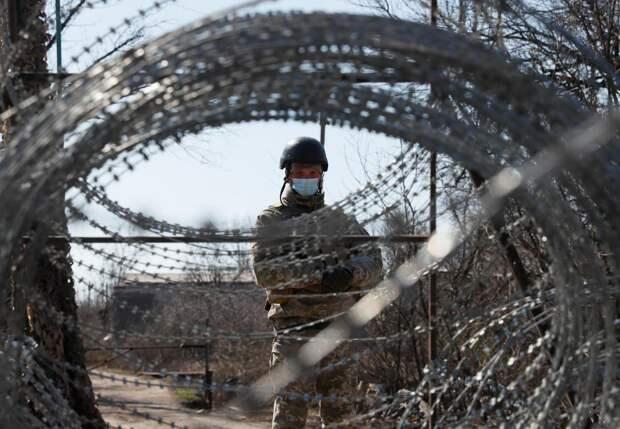 Украина попросила вернуть трех пленниц на переговорах в ТКГ, Россия оказала