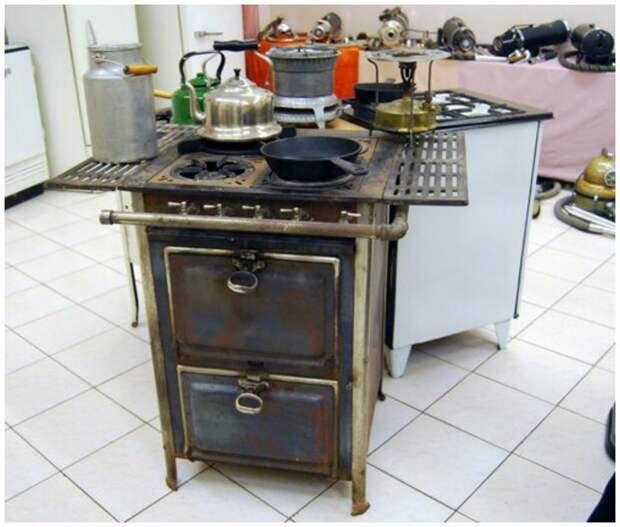 Советская газовая плита, 1930-е всячина, интересное, история, кухня, плита, факты