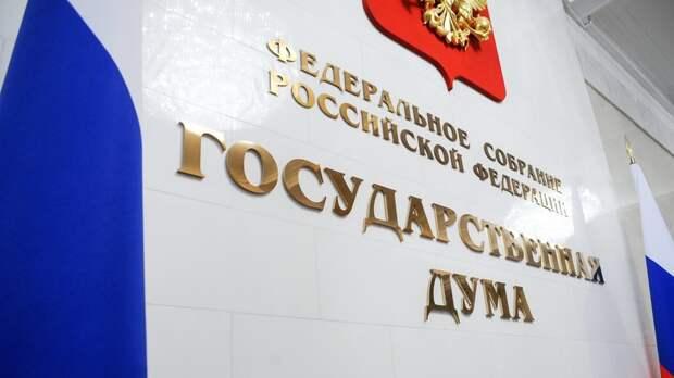 Комитет Госдумы одобрил поправку об агитации при многодневном голосовании