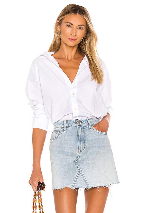 ТОП-9 идей, с чем носить юбку летом 2021 года