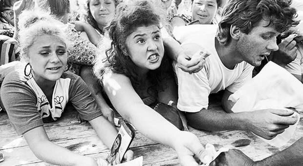 Ужасы быта: как мы жили в советское время на самом деле