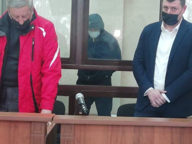 Подозреваемого во взятке полицейского из Крыма арестовали на два месяца