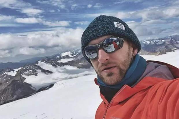 Выживший турист рассказал, что произошло на Эльбрусе
