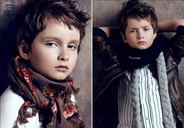 Матвей Снег | Фото: fashionbank.ru