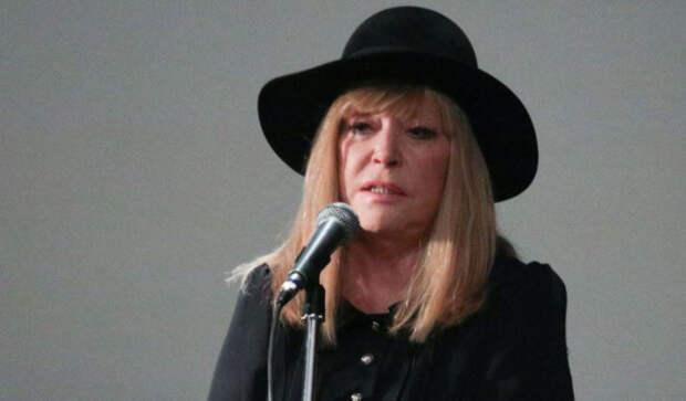 Пугачева проигнорировала похороны своего стилиста Шевчука