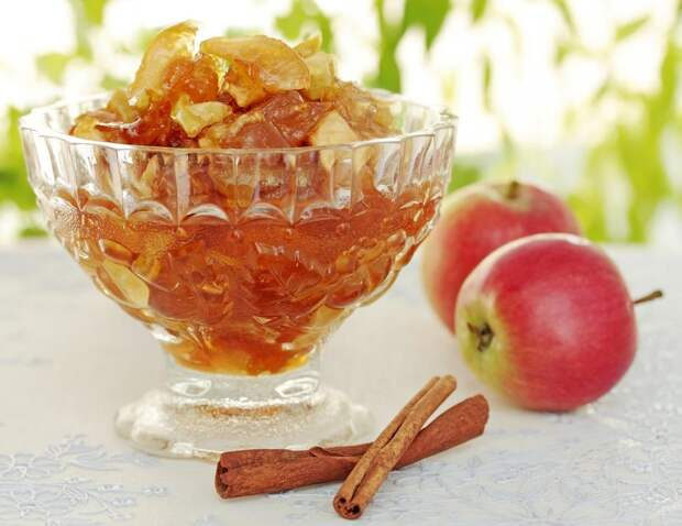 У вас много яблок? 7 способов сохранить урожай