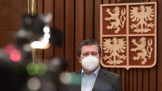 Молчание за вакцину: что известно о плане вице-премьера Чехии тайно договориться с Кремлем