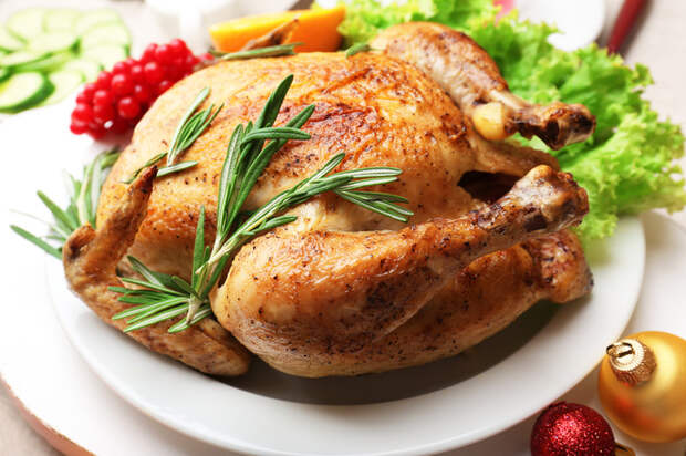 ТОП-5 рецептов курицы в мультварке
