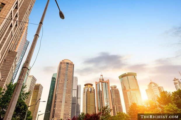 15 фактов оКитае, которые китайцы предпочлибы скрыть