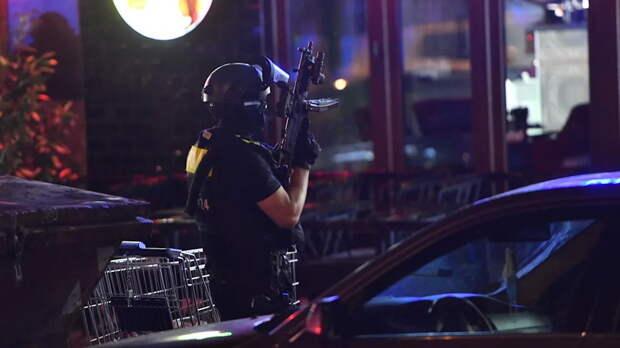 Несколько тяжелораненых: стрельба в Берлине – преступник в бегах
