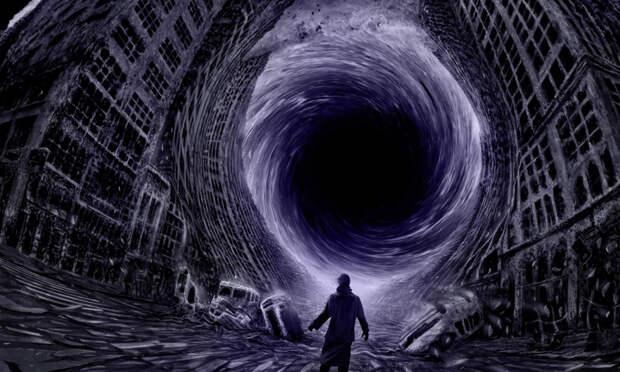 «Фобос»: на следующей неделе Москва заглянет в «циклоническую бездну»